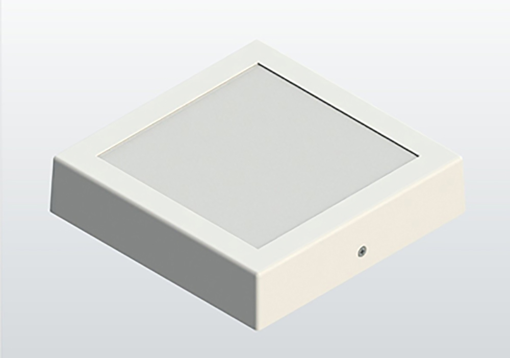 LED Surfacemount Light